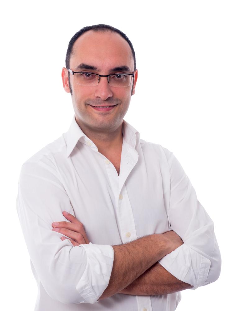 Rafael Merina